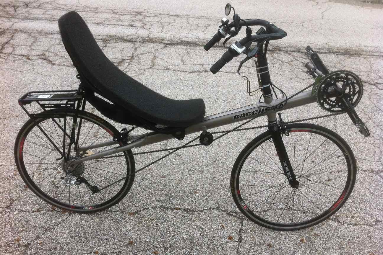 Bacchetta Corsa 700c Pic Added New Pricing 1700 Shipped